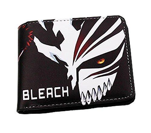 Bleach Anime Ichigo Hollow Brieftasche