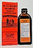 Dr. J.H. Mclean Medicine Co Volcanico Oil Turpentine...
