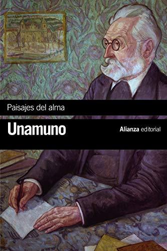 Paisajes del alma (El libro de bolsillo - Bibliotecas de autor - Biblioteca Unamuno)
