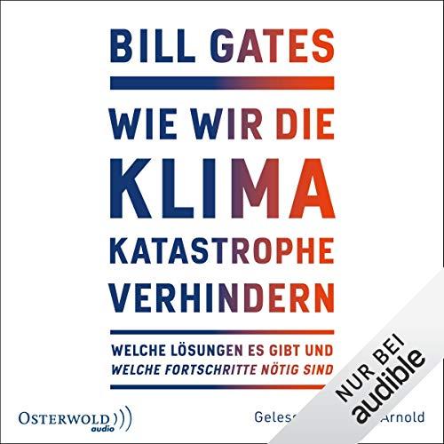 Wie wir die Klimakatastrophe verhindern Titelbild