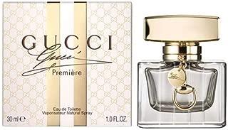 Gucci Premiere Eau de Toilette Spray for Women, 2.5 Ounce