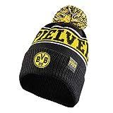 Borussia Dortmund Ballspielverein-Bommelmütze one Size