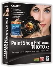 paint shop pro x2 windows 7