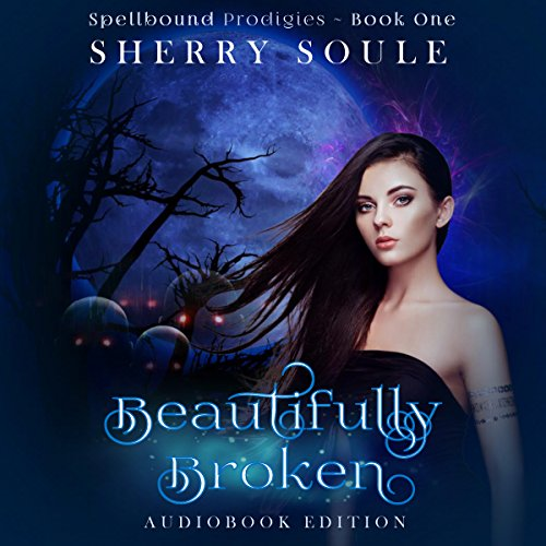Beautifully Broken cover art