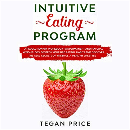 Intuitive Eating Program cover art