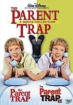 Best Parent Trap: 2 Movie Collection (The Parent Trap/The Parent Trap 2) Review