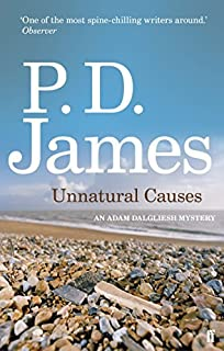 Unnatural Causes (Inspector Adam Dalgliesh Mystery) by P. D. James (2010-04-01)