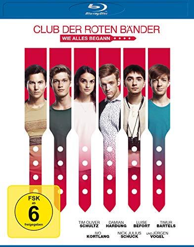 Wie alles begann [Blu-ray]