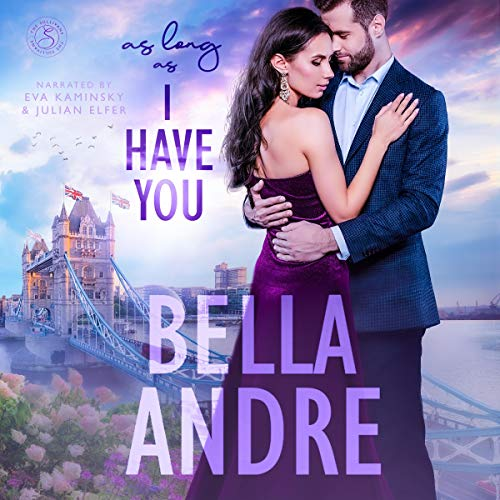 As Long as I Have You Audiobook By Bella Andre cover art