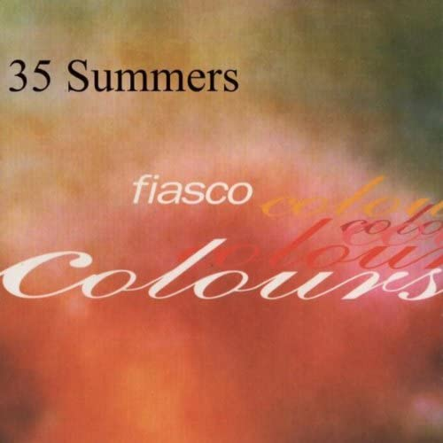 35 Summers