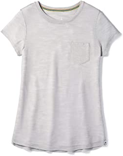 Women's Everyday Exploration Slub Short Sleeve Tee