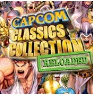 Best capcom classics collection reloaded Reviews