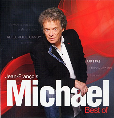 CD Jean-François Michael Best of