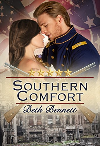 Southern Comfort: A Historical Virginia Romance (The Whiskey Series Book 2) (English Edition)