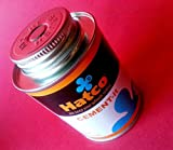 Pegamento parches neumaticos 250 ml Hatco para reparacion pinchazos
