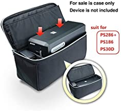 Plustek Film Scanner Carry Case, for OpticFilm 8100/8200 Series. Light and Reliable … photo