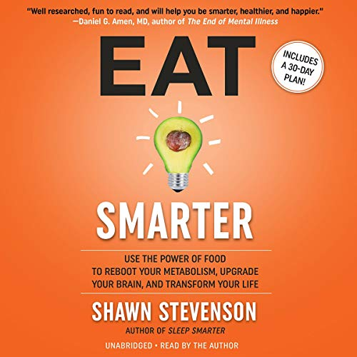Eat Smarter cover art