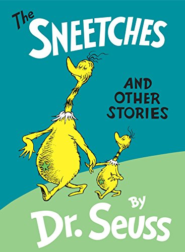 The-Sneetches-and-Other-Stories-Classic-Seuss-Kindle-Edition