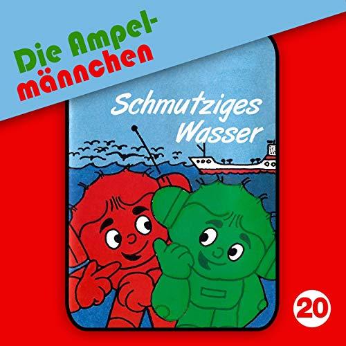 Schmutziges Wasser audiobook cover art