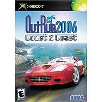 Outrun 2006 Coast 2 Coast (輸入版:北米)