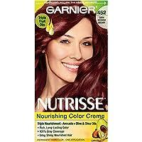 Garnier Nutrisseヘアカラー - 452チョコレートチェリー(ダーク赤褐色)1各 1パック