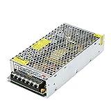 KKmoon Netzteil Adapter Stromrichter AC 110V / 220V zu DC 12V 20A 240W LED Streifen Lampe Schaltwandler Konverter Treiber