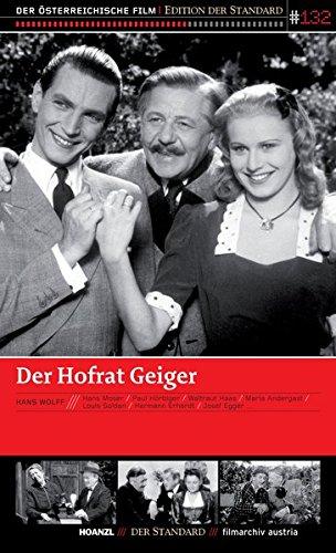 Der Hofrat Geiger