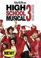 High School Musical 3: Senior Year [DVD] [Import]