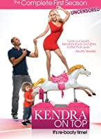 Kendra on Top: Season 1 [DVD] [Import]