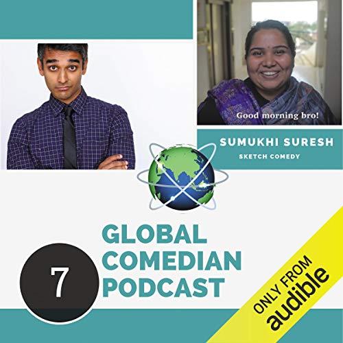 Sumukhi Suresh cover art