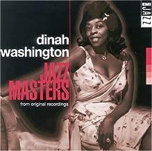 Jazz Masters:Dinah Washington