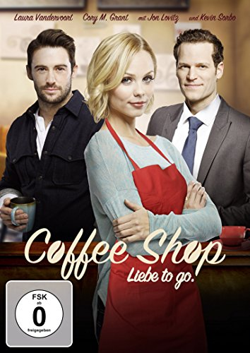 Coffee Shop - Liebe to go