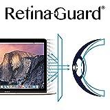 "retinaguard紫外線対策、anti-blueライトスクリーンプロテクターfor MacBook 12"" - SGS & Intertekテスト–ブロック過剰な有害なブルーライト低減、眼精疲労と"