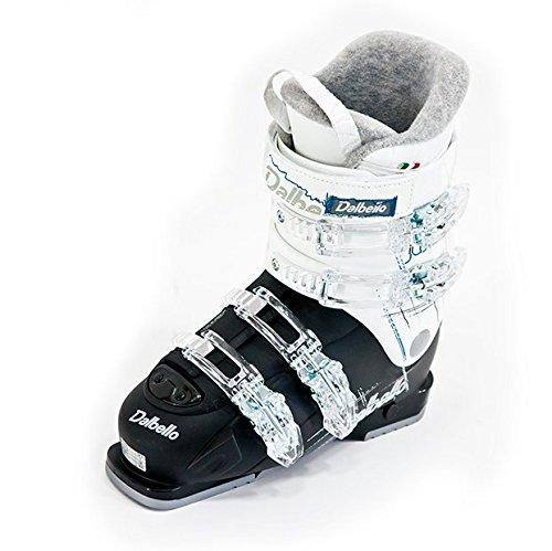 Dalbello Damen Skischuh JUSTER LS Gr. 25,5 Black/White