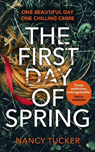 The First Day of Spring by [Nancy Tucker]