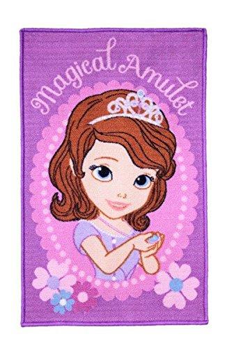 Disney Kinderteppich AUSWAHL Sofia Teppich (Prinzessin Sofia)