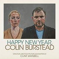 HAPPY NEW YEAR, COLIN [Analog]