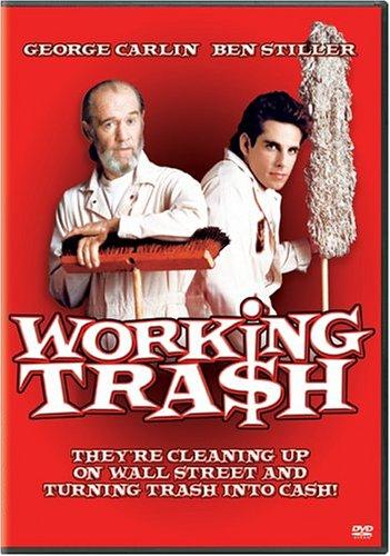Working Trash [Import USA Zone 1]