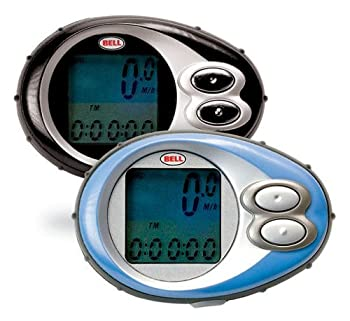 BELL SpinFit Calorie Bike Speedometer  Color May Vary