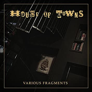 Various Fragments - EP