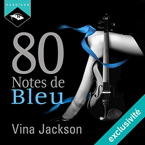 Couverture de 80 Notes de bleu