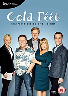Cold Feet - The Complete Series One - Eight
