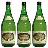 Frizzantino bianco dolce Gualtieri Dell`Emilia IGT 3 x 1