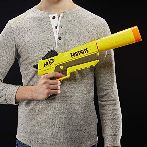 Nerf Fortnite SP-L Pistol Blaster