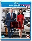 The Intern [Blu-ray] [2016] [Region Free]