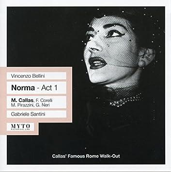 Bellini: Norma [1958]