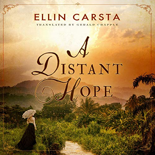 Couverture de A Distant Hope