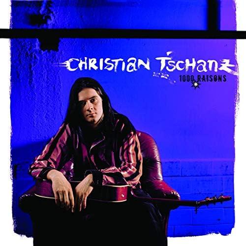 Christian Tschanz