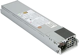 Supermicro 1200W 1U Gold Level Power Supply with PM Board (PWS-1K21P-1R)