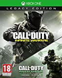 Call Of Duty: Infinite Warfare Legacy Edition [Importación Inglesa]